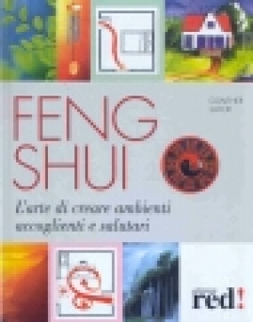 Feng shui gunther sator libro mondadori store - Feng shui libro ...