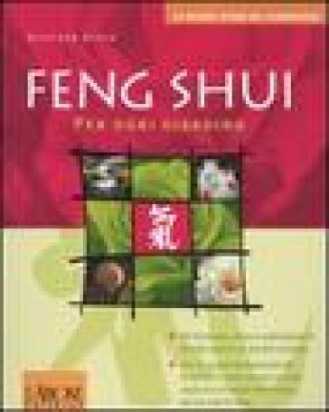 Feng shui per ogni giardino gunther sator libro - Giardino feng shui ...