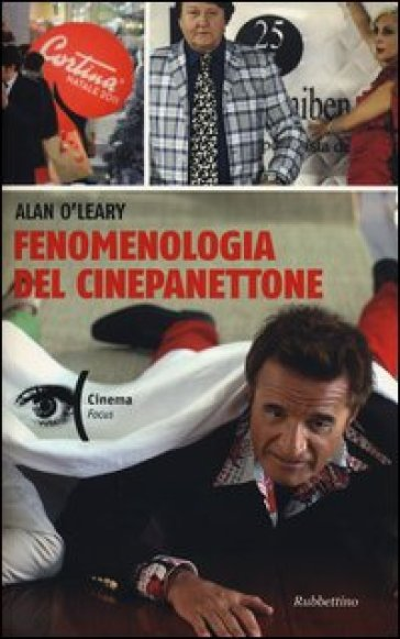 Fenomenologia del cinepanettone