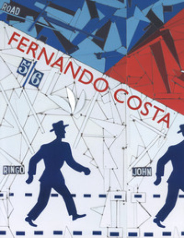 Fernando Costa. Ediz. francese e inglese - FERNANDO COSTA  