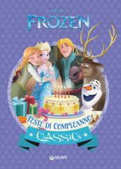 Feste di compleanno. Frozen
