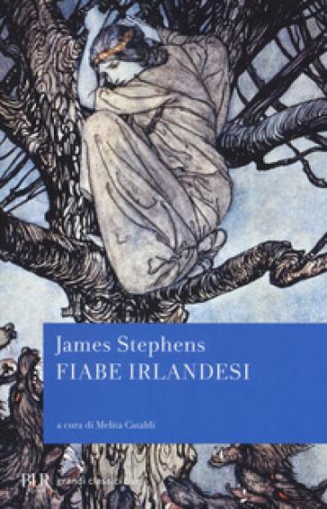 Fiabe irlandesi - James Stephens |
