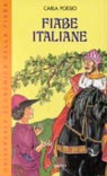 Fiabe italiane - Carla Poesio  