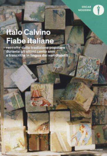 Fiabe italiane - Italo Calvino |