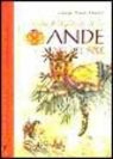 Fiabe e leggende delle Ande e dei popoli del sole - Giorgio M. Manzini |