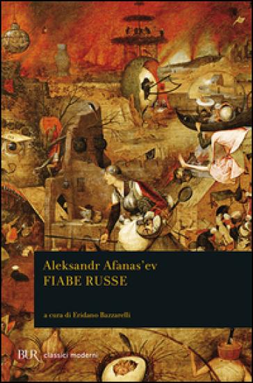 Fiabe russe - Aleksandr N. Afanasjev |