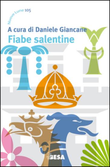 Fiabe salentine - D. Giancane |