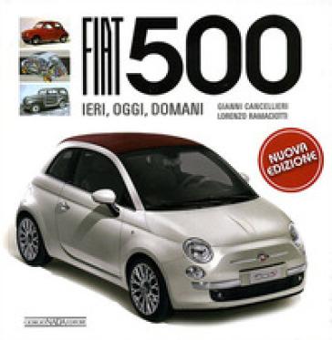 Fiat 500 - Gianni Cancellieri |