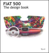 Fiat 500. The design book