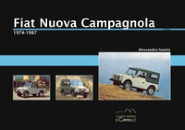 Fiat Nuova Campagnola. 1974-1987 - Alessandro Sannia | Thecosgala.com