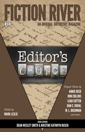 Fiction River: Editor