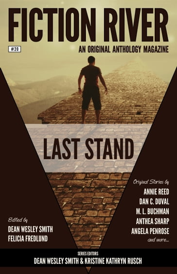 Fiction River: Last Stand