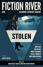 Fiction River: Stolen