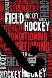Field Hockey Strength and Conditioning Log