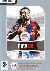 prezzo Fifa 08 in offerta