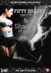 Fifty Shades Of Grey Box (DVD)(prodotto di importazione)