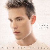 Fight for my soul-cd