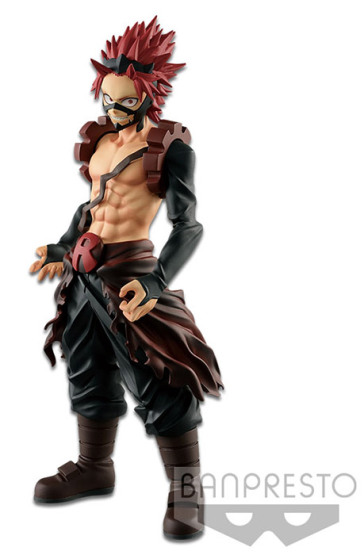 Figure My Hero Accademia Red Riot