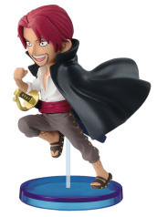 Figure One Piece Shanks Collect
