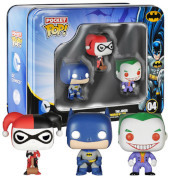 Figure POP! Batman Triple Pack