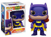 Figure POP! DC Comics Batgirl