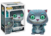 Figure POP! Disney: Alice - Stregatto