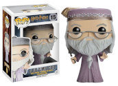 Figure POP! Harry Potter - A. Silente