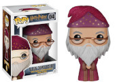 Figure POP! Harry Potter - Albus Silente