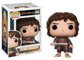 Figure POP! Lord Of The Rings: Frodo