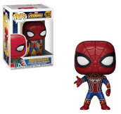 Figure POP! Marvel-Av.I.War: Iron Spider