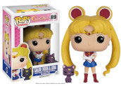 Figure POP! Sailor Moon - Sailor Moon