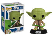 Figure POP! Star Wars - 02 Yoda