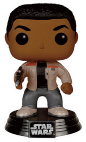 Figure POP! Star Wars - Finn