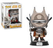 Figure POP! Star Wars - Solo: Enfys Nest