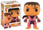 Figure POP! Street Fighter - Dan