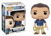 Figure POP! Uncharted 4 - Nathan Drake