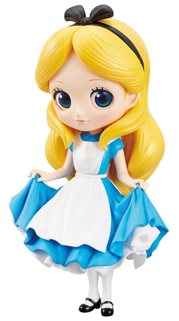 Figure QPosket Disney - Alice