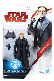 Figure Star Wars Generale Armitage Hux