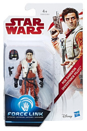 Figure Star Wars Poe Dameron