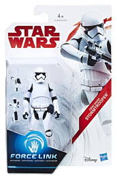 Figure Star Wars Stormtrooper Primo Ord.