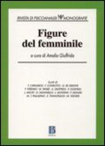 Figure del femminile - A. Giuffrida |