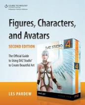 Figures, Characters and Avatars
