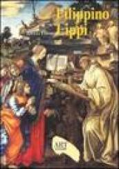 Filippino Lippi. Ediz. illustrata