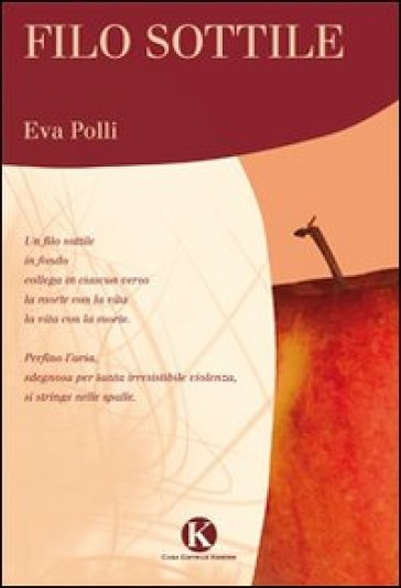 Filo sottile - Eva Polli   Kritjur.org