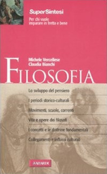 Filosofia - Michele Vercellese |