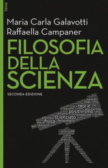 Filosofia della scienza. Con Contenuto digitale per download e accesso on line - Maria Carla Galavotti |