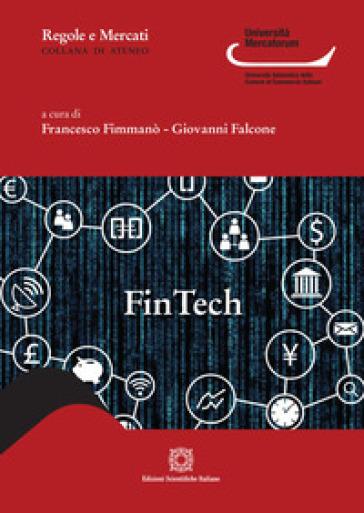 FinTech - F. Fimmanò |