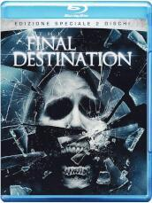 Final Destination (The) (2D+3D) (Blu-Ray+Dvd)