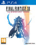 Final Fantasy XII The Zodiac Age D1 Ed.