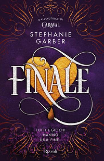 Finale - Stephanie Garber |